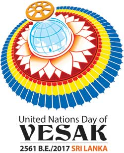 World Wesak conferace final logo